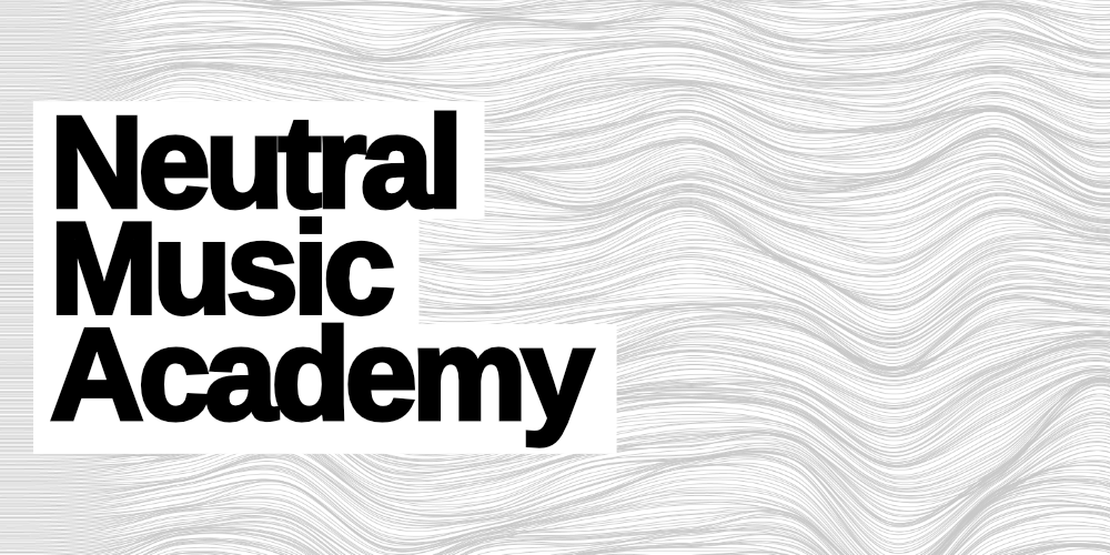 Neutral Music Academy logo